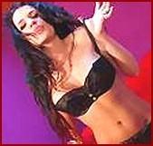 Nina Roberts