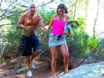 Sexo anal y fisting EXTREMO con Julia Gomez